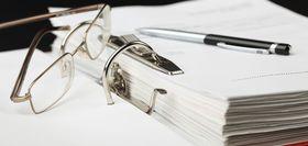 документы по БДД готовы к работе