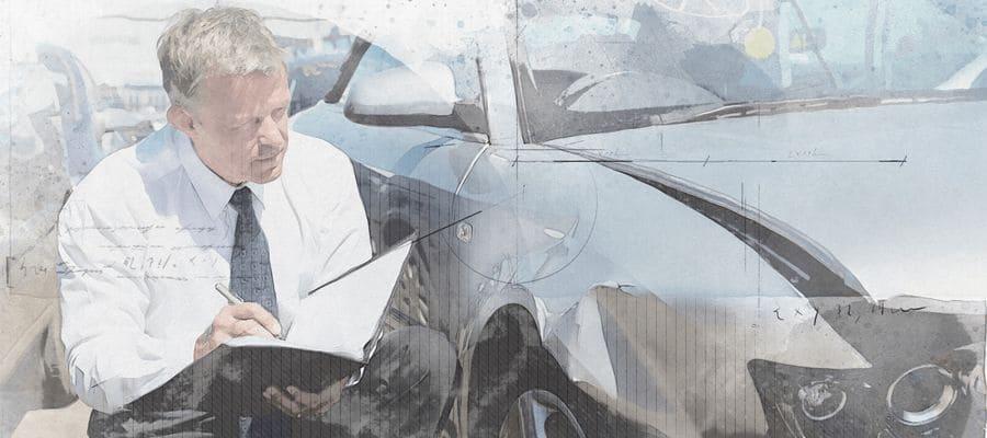 Обучение эксперта техника (оценщик автомобилей)